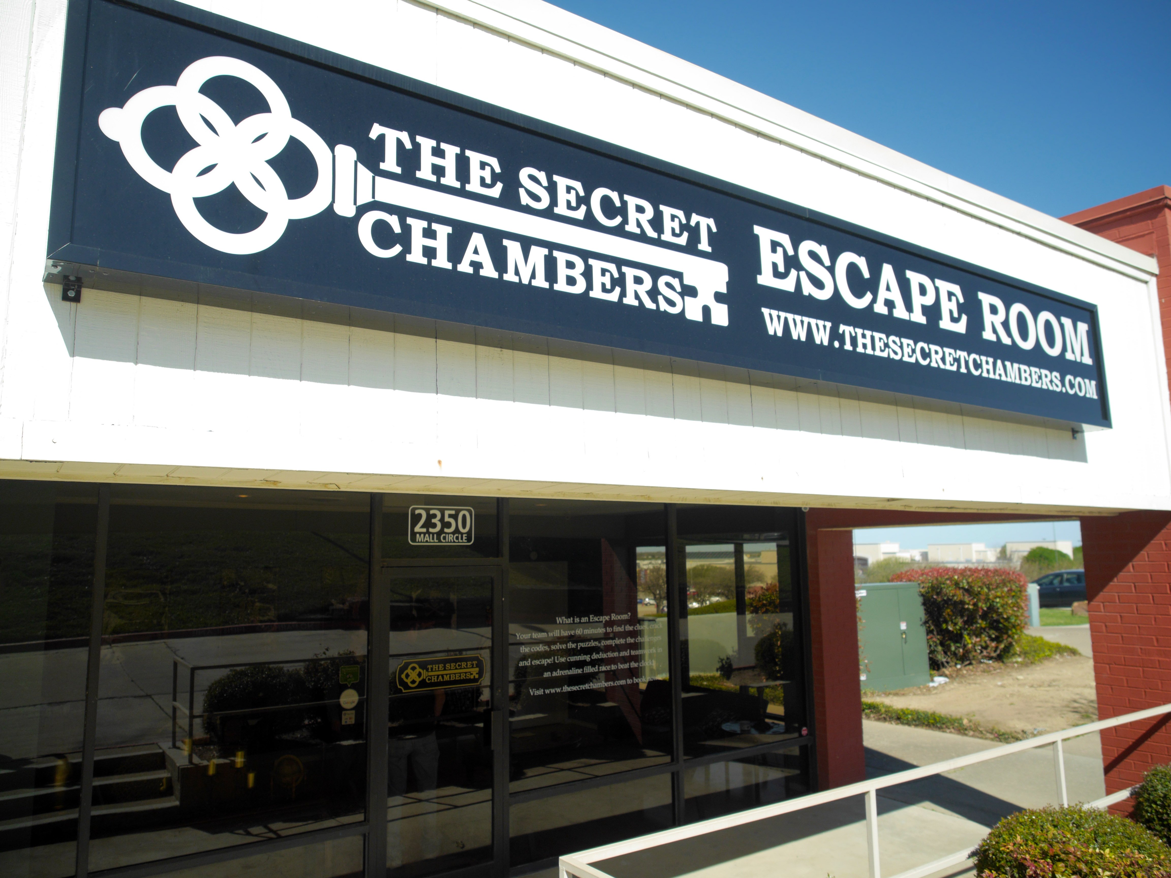 the secret chambers exterior 01